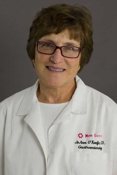 O'Keefe, JoAnn MD